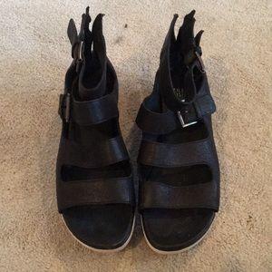 Eileen Fischer Sport sandal